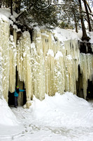 Eben Ice Caves