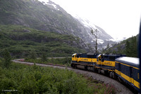Train to Seward
