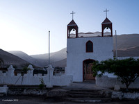 San Geronimo's Church, XVI Century